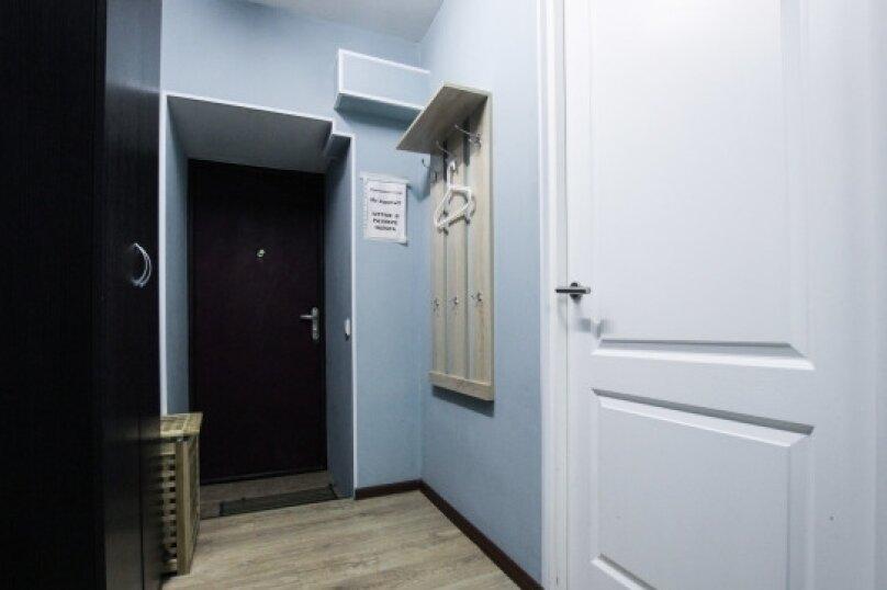 1-комн. квартира, 30 кв.м. на 4 человека, Гражданская улица, 10, Санкт-Петербург - Фотография 11