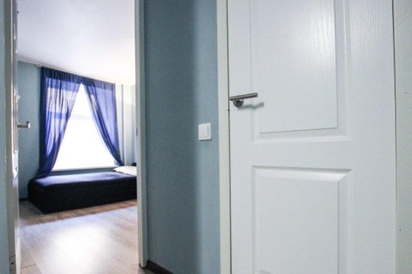 1-комн. квартира, 30 кв.м. на 4 человека, Гражданская улица, 10, Санкт-Петербург - Фотография 13