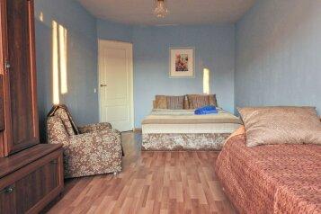 1-комн. квартира, 43 кв.м. на 4 человека, переулок Соляной Спуск, 8-10, Ростов-на-Дону - Фотография 1