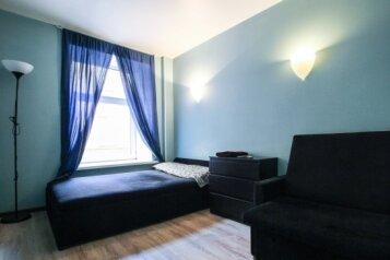 1-комн. квартира, 30 кв.м. на 4 человека, Гражданская улица, 10, Санкт-Петербург - Фотография 1