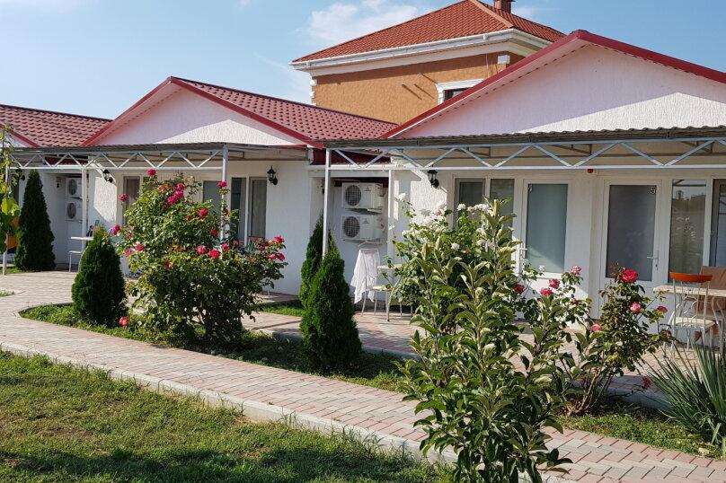 """Гостевой дом """"Лето"""", Тенистая улица, 8 на 13 комнат - Фотография 12"""