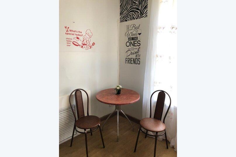 Койко-место в четырёхместном номере с двумя двухъярусными кроватями., 2-я Синичкина улица, 19, Москва - Фотография 1