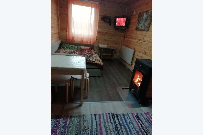 Дом, 50 кв.м. на 4 человека, 2 спальни, Дачная, 15, Лахденпохья - Фотография 5