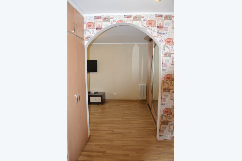 1-комн. квартира, 49 кв.м. на 4 человека, проспект Победителей, 73к1, Минск - Фотография 4