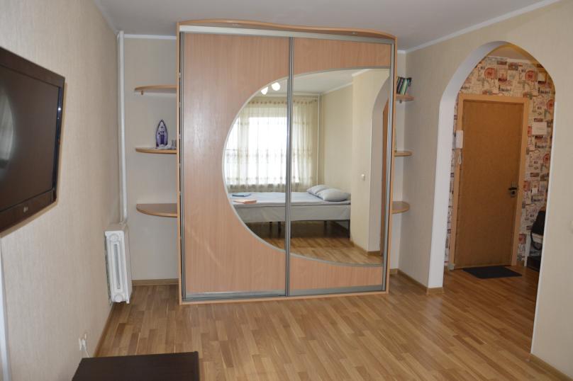 1-комн. квартира, 49 кв.м. на 4 человека, проспект Победителей, 73к1, Минск - Фотография 10