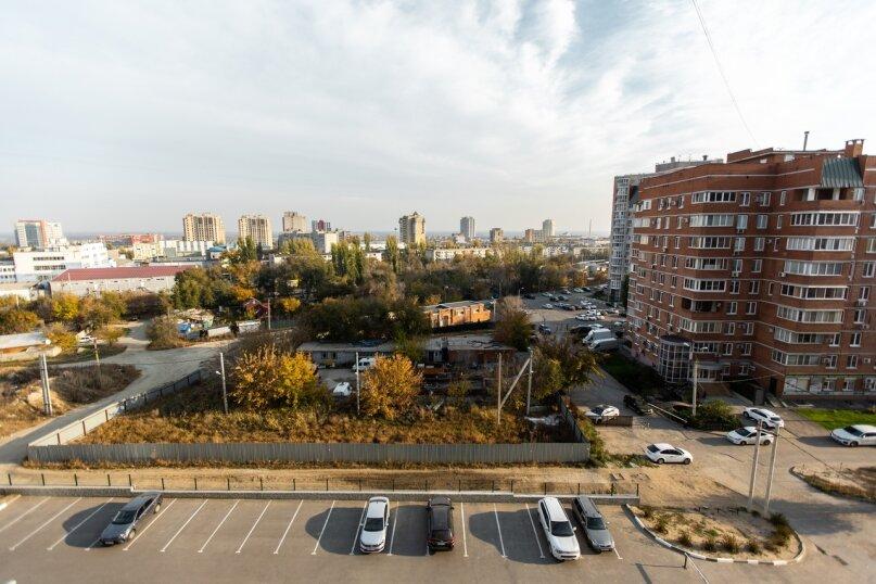 1-комн. квартира, 40 кв.м. на 4 человека, Селенгинская улица, 9, Волгоград - Фотография 16