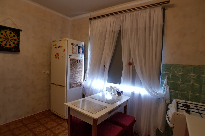 1-комн. квартира, 45 кв.м. на 4 человека, улица Карамзина, 25, Новороссийск - Фотография 15