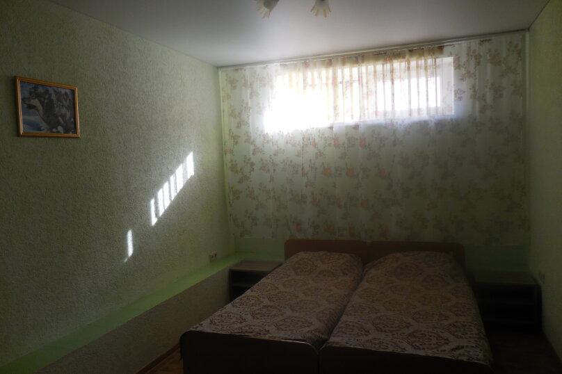 """Гостевой дом """"Диана"""", Мирная , 7 на 10 комнат - Фотография 16"""