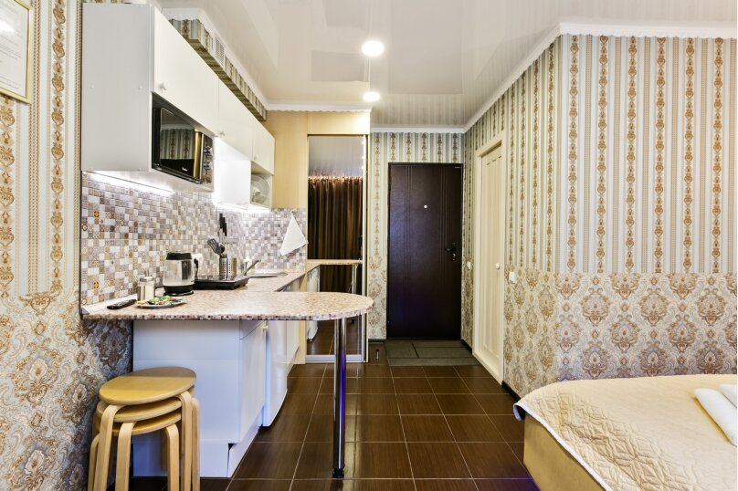 """Отель """"Hanaka"""", Пионерская улица, 21Б на 24 номера - Фотография 202"""