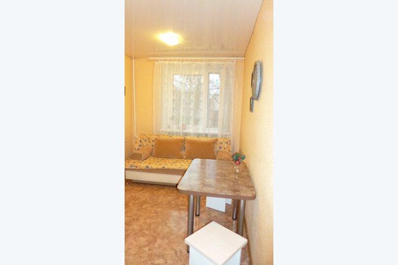 1-комн. квартира, 40 кв.м. на 4 человека, Ленинградская улица, 36, Калининград - Фотография 5