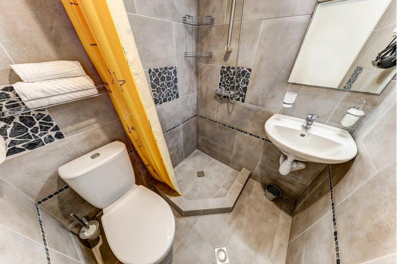1-комн. квартира, 16 кв.м. на 4 человека, Моховая улица, 32, Санкт-Петербург - Фотография 14
