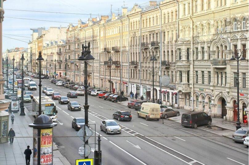 Antares by Center Hotels, Невский проспект, 147 на 9 номеров - Фотография 13