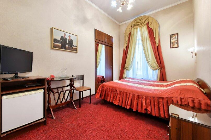Antares by Center Hotels, Невский проспект, 147 на 9 номеров - Фотография 14