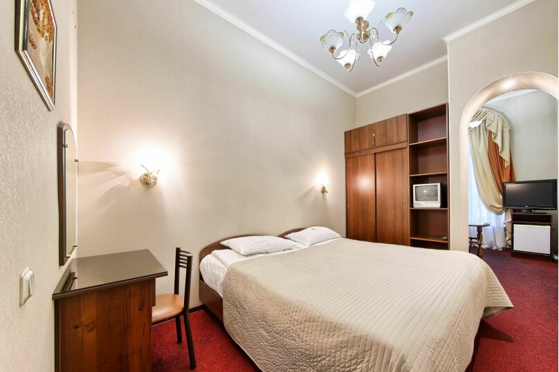 Antares by Center Hotels, Невский проспект, 147 на 9 номеров - Фотография 20