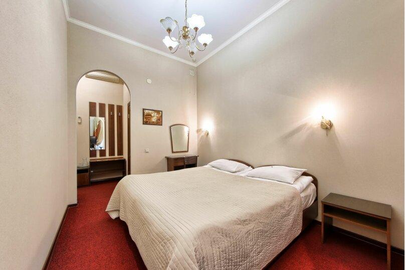 Antares by Center Hotels, Невский проспект, 147 на 9 номеров - Фотография 21