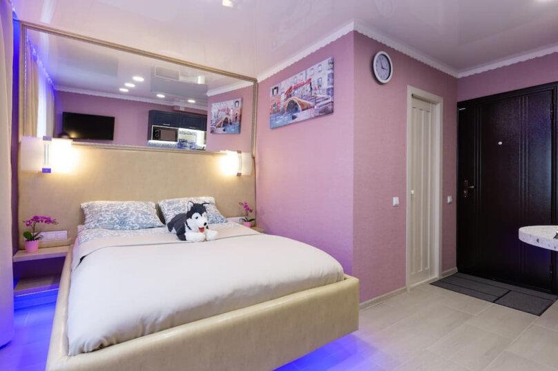 Отдельная комната, Пионерская улица, 21Б, микрорайон Салтыковка, Балашиха - Фотография 2