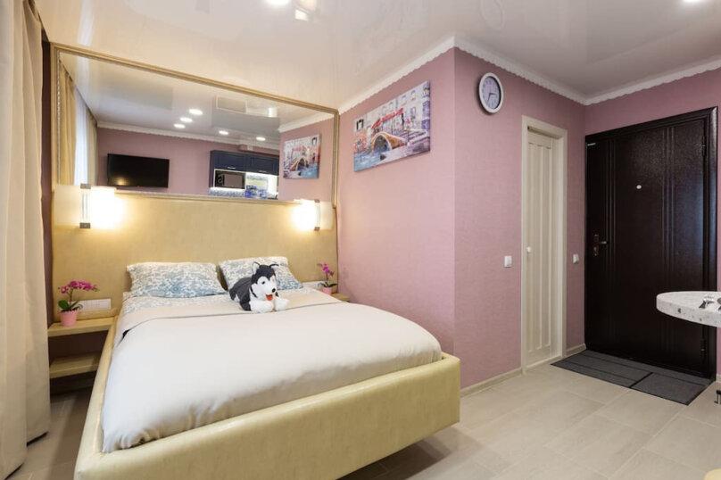 Отдельная комната, Пионерская улица, 21Б, микрорайон Салтыковка, Балашиха - Фотография 3