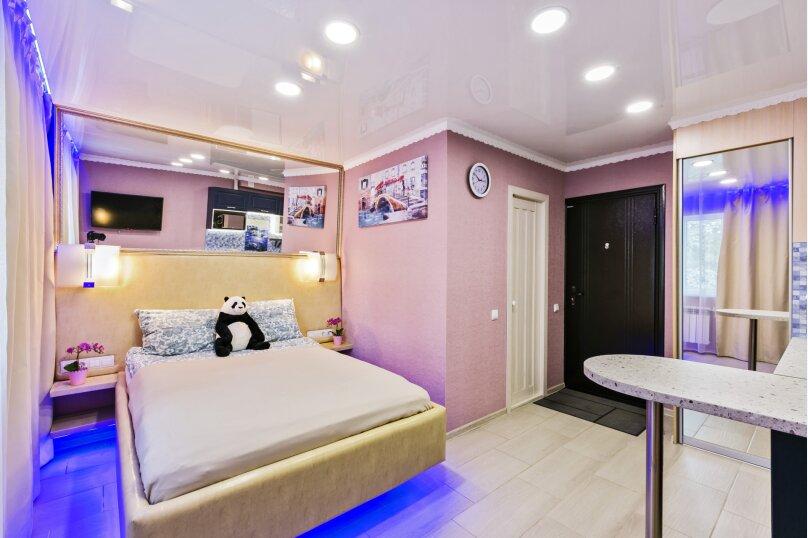 Отдельная комната, Пионерская улица, 21Б, микрорайон Салтыковка, Балашиха - Фотография 4