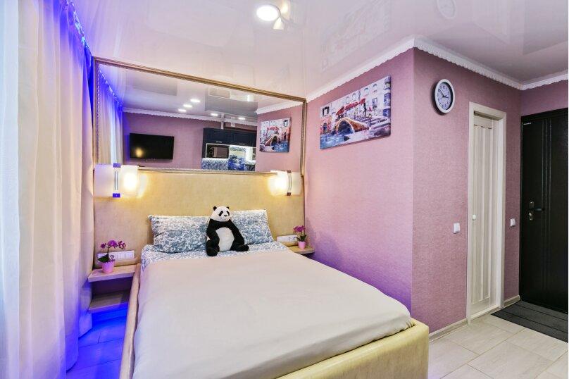 Отдельная комната, Пионерская улица, 21Б, микрорайон Салтыковка, Балашиха - Фотография 5