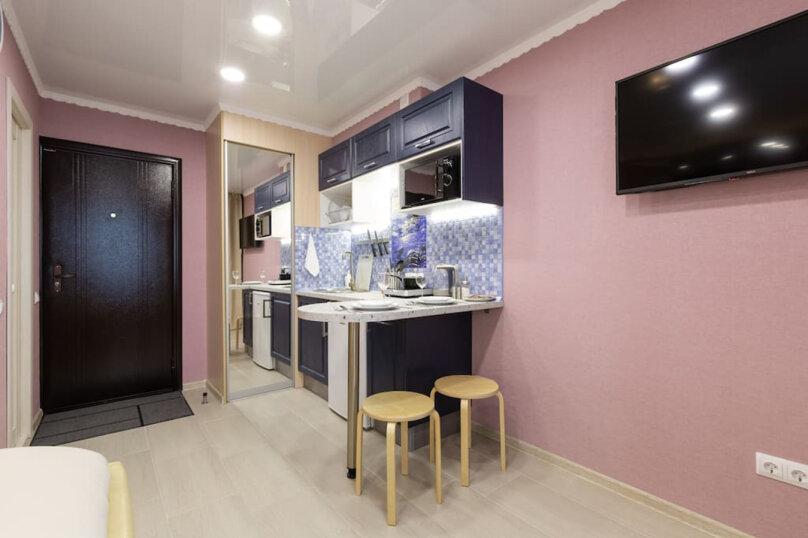 Отдельная комната, Пионерская улица, 21Б, микрорайон Салтыковка, Балашиха - Фотография 11