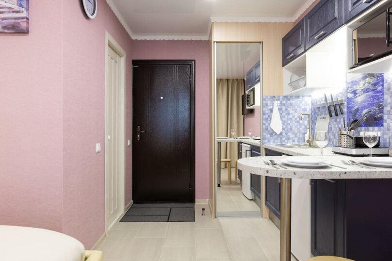 Отдельная комната, Пионерская улица, 21Б, микрорайон Салтыковка, Балашиха - Фотография 12