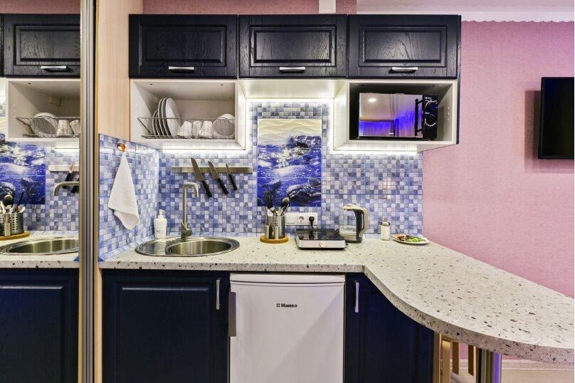 Отдельная комната, Пионерская улица, 21Б, микрорайон Салтыковка, Балашиха - Фотография 14