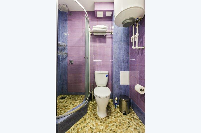 Отдельная комната, Пионерская улица, 21Б, микрорайон Салтыковка, Балашиха - Фотография 15