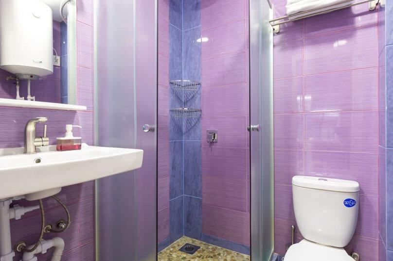 Отдельная комната, Пионерская улица, 21Б, микрорайон Салтыковка, Балашиха - Фотография 18