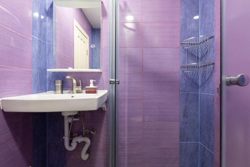 Отдельная комната, Пионерская улица, 21Б, микрорайон Салтыковка, Балашиха - Фотография 19