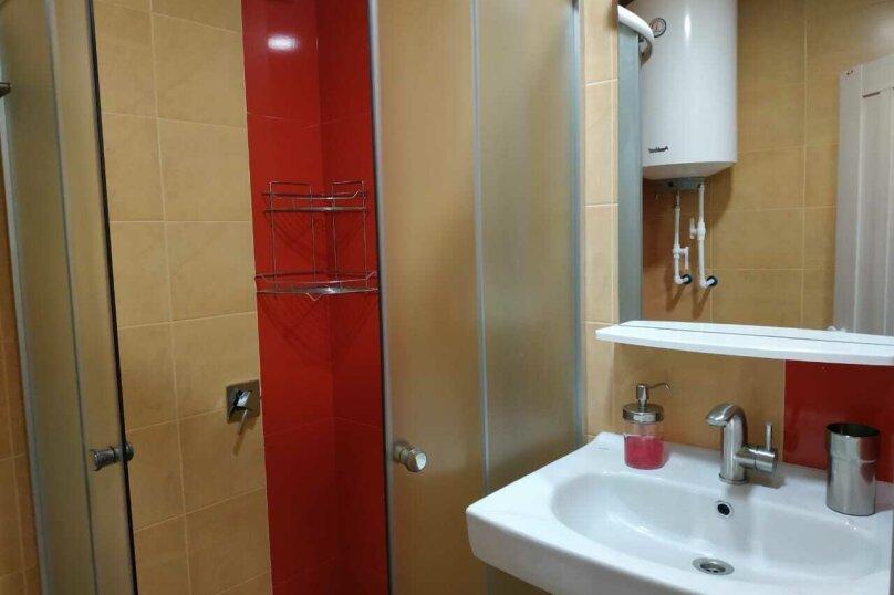 Отдельная комната, Пионерская улица, 21Б, микрорайон Салтыковка, Балашиха - Фотография 8