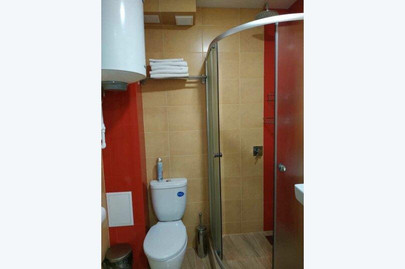 Отдельная комната, Пионерская улица, 21Б, микрорайон Салтыковка, Балашиха - Фотография 9