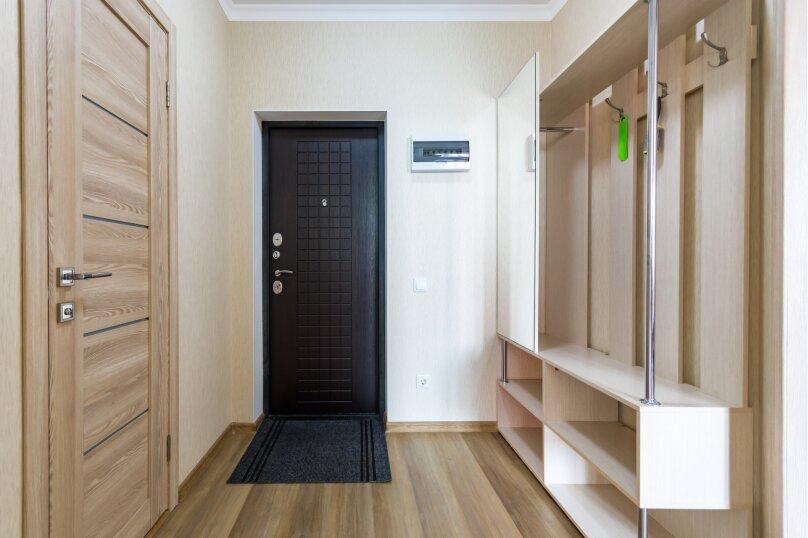 1-комн. квартира, 42 кв.м. на 4 человека, Восточно-Кругликовская улица, 42/3к2, Краснодар - Фотография 14