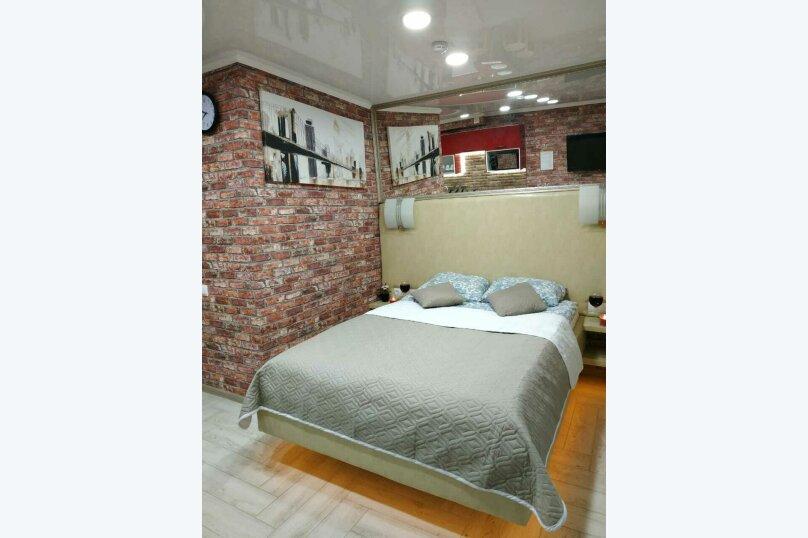 """Отель """"Hanaka"""", Пионерская улица, 21Б на 24 номера - Фотография 28"""
