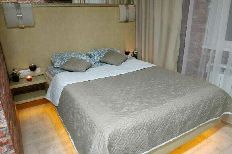 """Отель """"Hanaka"""", Пионерская улица, 21Б на 24 номера - Фотография 30"""