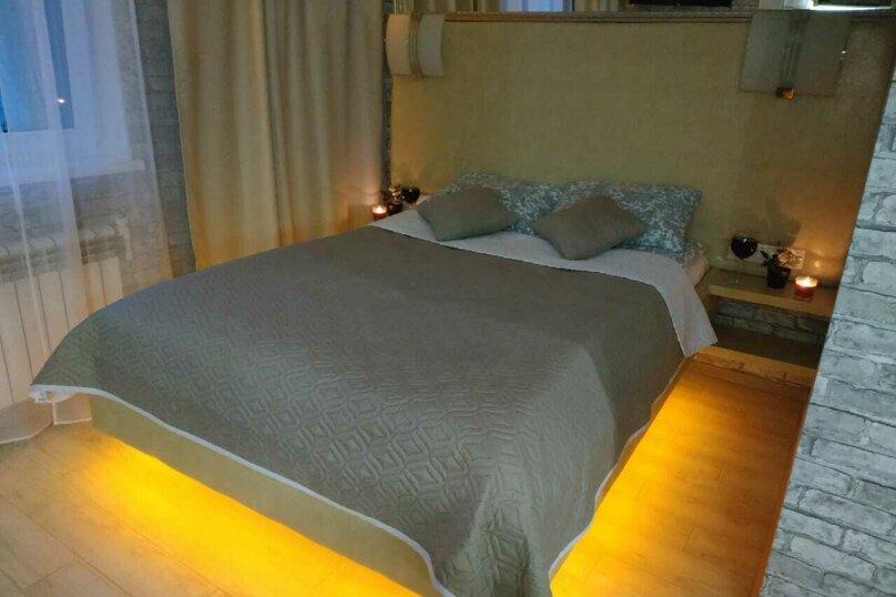 """Отель """"Hanaka"""", Пионерская улица, 21Б на 24 номера - Фотография 3"""
