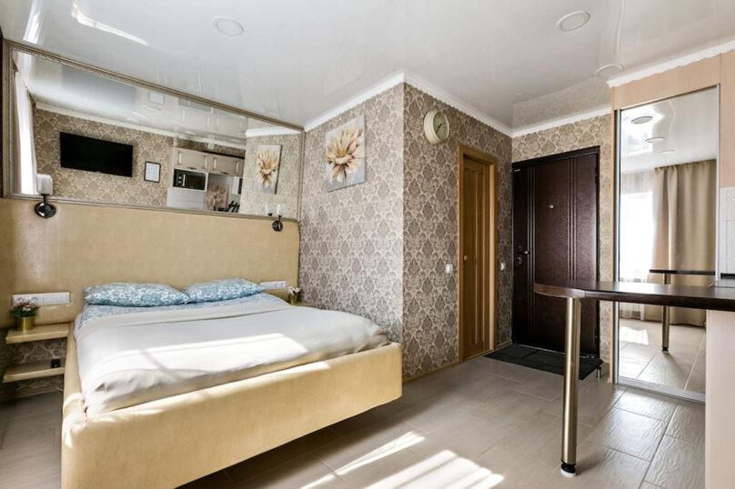 """Отель """"Hanaka"""", Пионерская улица, 21Б на 24 номера - Фотография 7"""