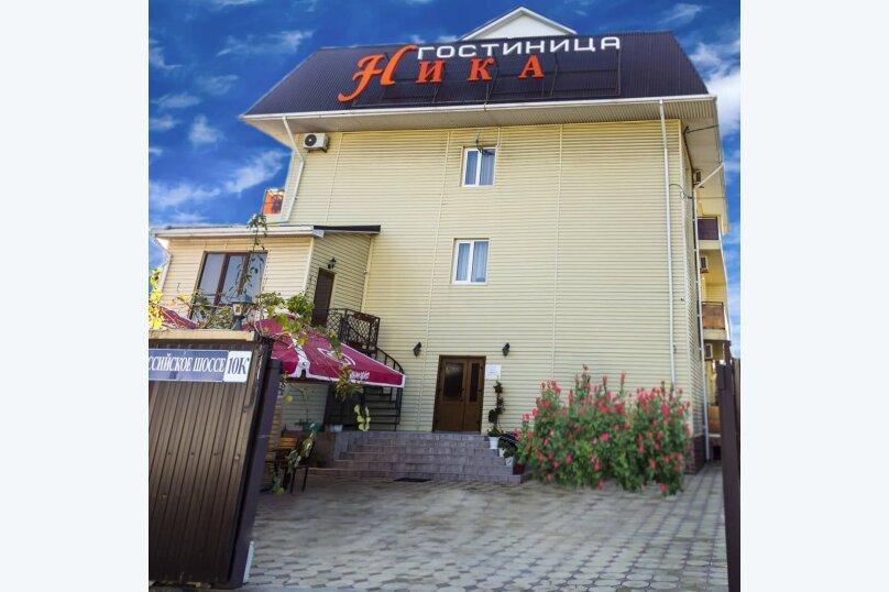"""Гостиница """"Ника"""", Новороссийское шоссе, 10К на 16 номеров - Фотография 21"""