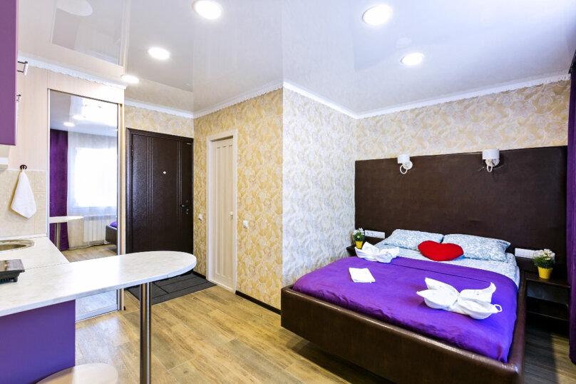 """Отель """"Hanaka"""", Пионерская улица, 21Б на 24 номера - Фотография 15"""