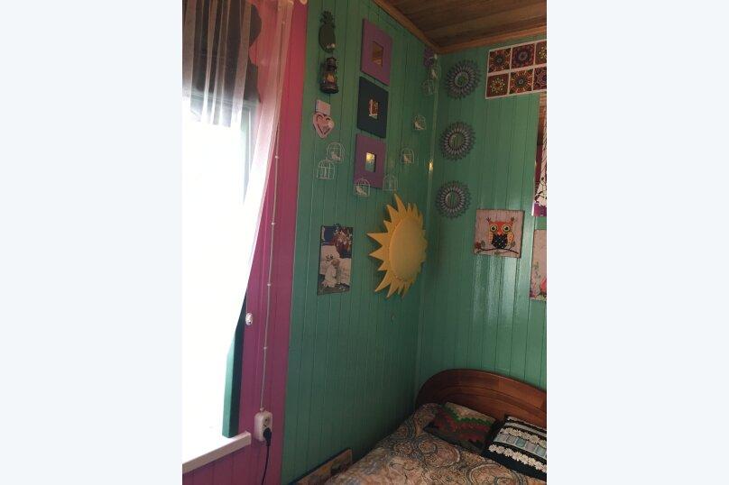 Гостевой дом  на берегу Финского залива, 150 кв.м. на 6 человек, 4 спальни, пос. Глебычево, ул.Школьная , 5, поселок Глебычево - Фотография 36