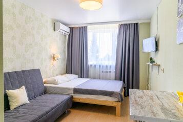 1-комн. квартира, 20 кв.м. на 4 человека, улица Худякова, 7Б, Адлер - Фотография 1