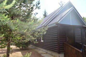 Дом у четырех озер, 120 кв.м. на 10 человек, 6 спален, посёлок Ильичёво,  Придорожная аллея, 16, Выборг - Фотография 1