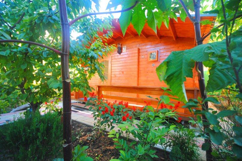 Гостевой дом , ,  на 2 комнаты - Фотография 1