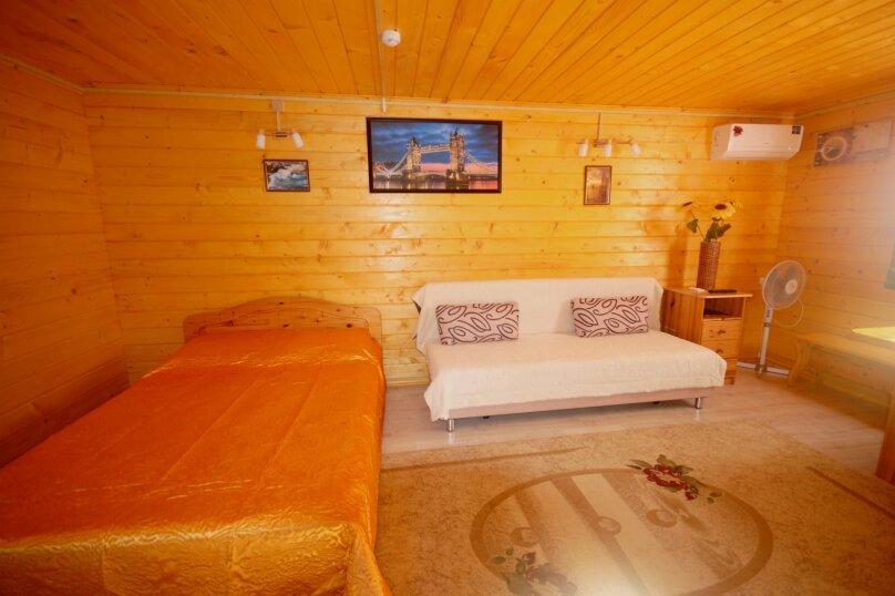Гостевой дом , ,  на 2 комнаты - Фотография 13