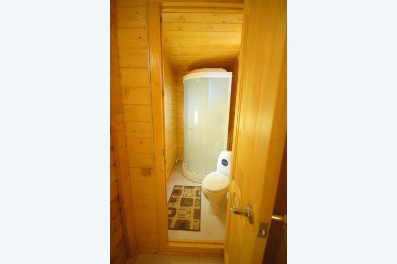Гостевой дом , ,  на 2 комнаты - Фотография 14