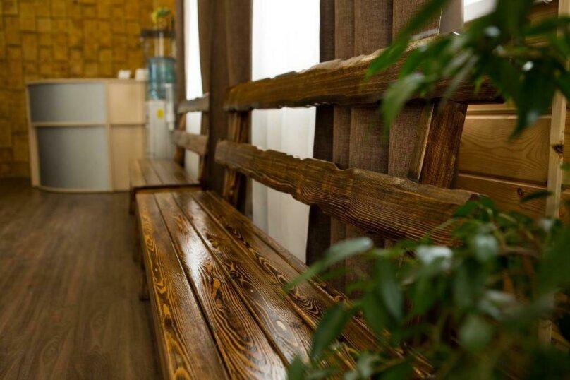 """Гостиница """"Гавань Листвянка"""", улица Гудина, 69 на 30 номеров - Фотография 5"""