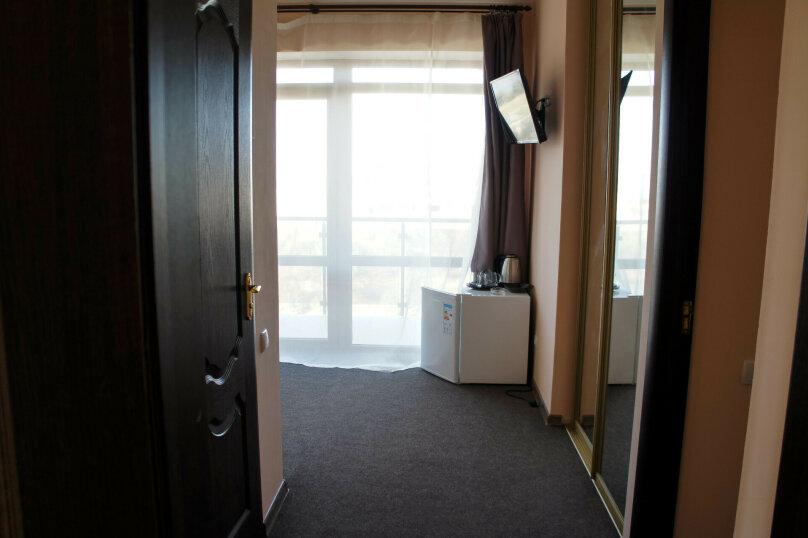"""Отель """"АкунаМатата"""", Морская улица, 9А на 14 номеров - Фотография 19"""