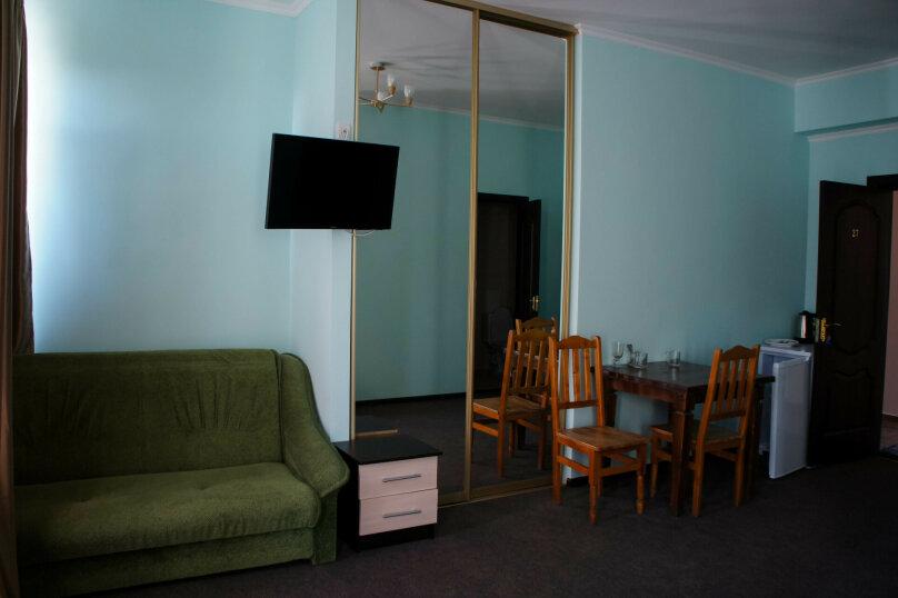 """Отель """"АкунаМатата"""", Морская улица, 9А на 14 номеров - Фотография 29"""