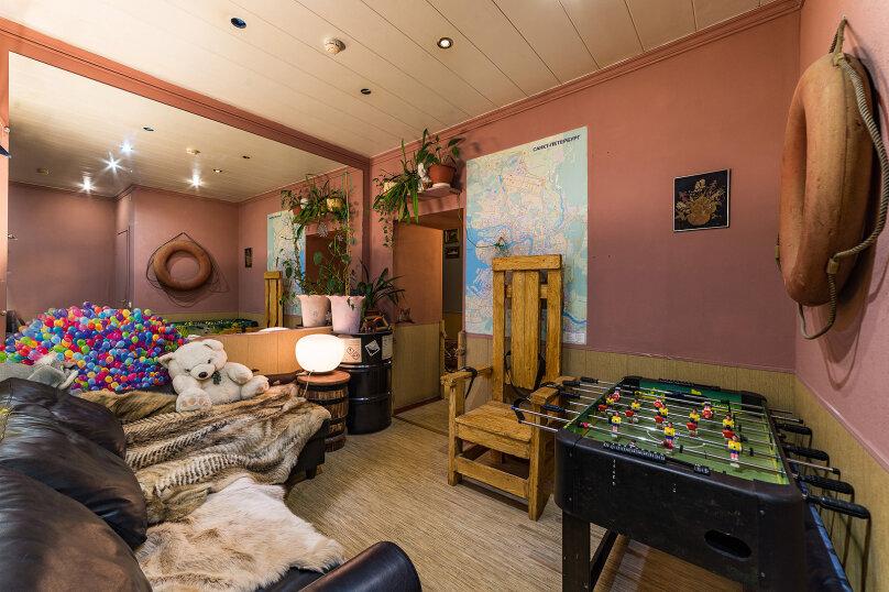"""Апарт-отель """"Apartments Coffee"""", Гатчинская улица, 1/56 на 8 номеров - Фотография 2"""