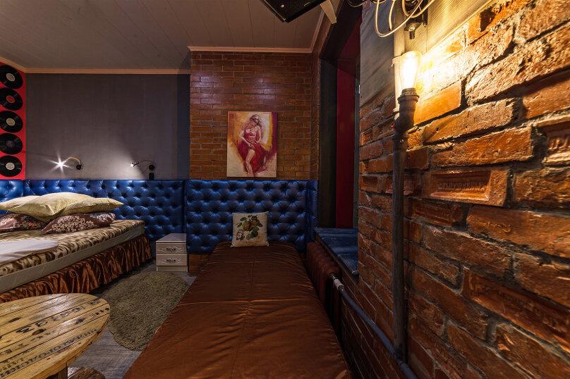 """Апарт-отель """"Apartments Coffee"""", Гатчинская улица, 1/56 на 8 номеров - Фотография 19"""