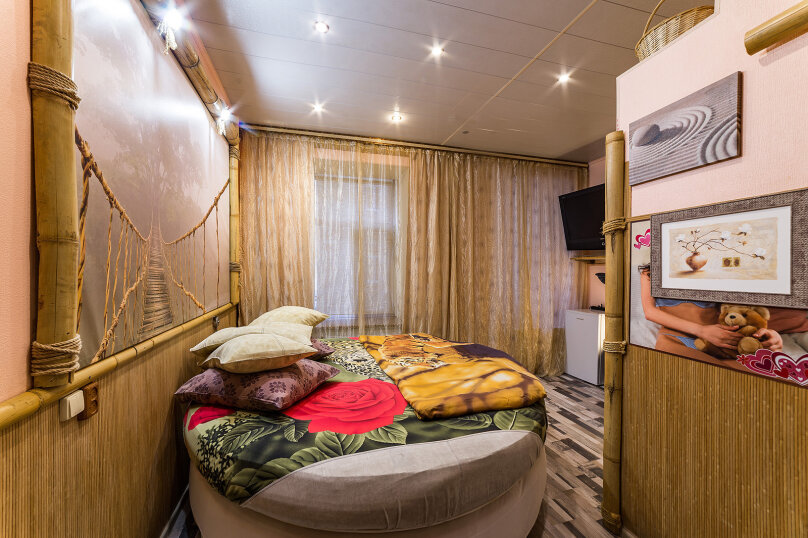 """Апарт-отель """"Apartments Coffee"""", Гатчинская улица, 1/56 на 8 номеров - Фотография 22"""